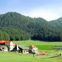 Delhi - Shimla - Manali 5N/6D Tour