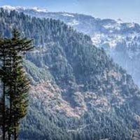 Delhi - Manali by Volvo 3N/4DPlace Covered: Delhi, Manali Tour