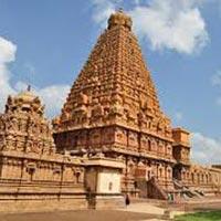 Spiritual Gujarat 5N/6D Tour