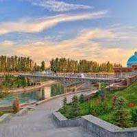 Tashkent - 4N/5D Tour