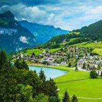 Switzerland - 5N/6D Package