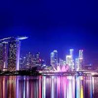 Singapore - 4N/5D Tour