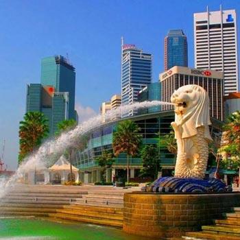 Malaysia & Singapore - 6N/7D Tour