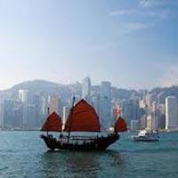 Hongkong Macau - 3N/4D Tour