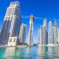 Dubai 4N/5D Tour