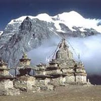 Inner Kora Kailash & Mansarovar Tour (14 Days) Using Helicopter