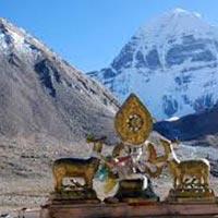 Kailash Yatra Via Lhasa Tour