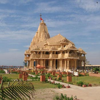 05 Night / 06 Day Gujrat Temple Tour (Ex Ahmedabad Girnar and surrounding package)