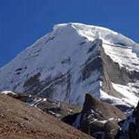 Inner Kora Kailash & Mansarovar Tour (12 Days)  by Helicopter