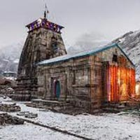 Chardham Yatra By Helicopter (01 N 02 Days) Tour