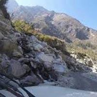 Chardham Panch Badri Yatra Package