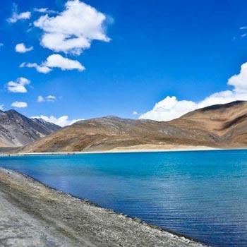 Leh & Ladakh Package (08 N 09 Days)