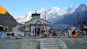 Ekdham Shri Kedarnath Yatra Tour Package (03 N 04 Days)