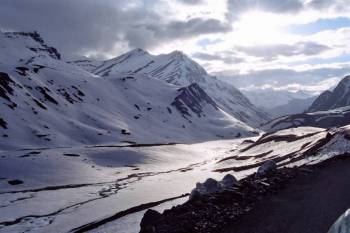 Wonderful Himachal Tour