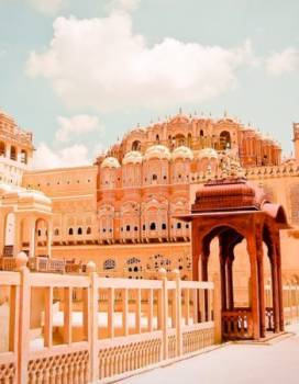 Delight Of Rajsthan Tour