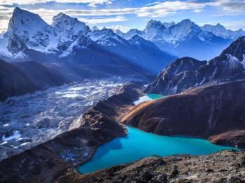 Beautiful Himalaya Tour