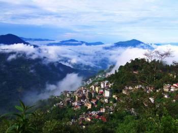 Memorable Tour Of Sikkim Tour