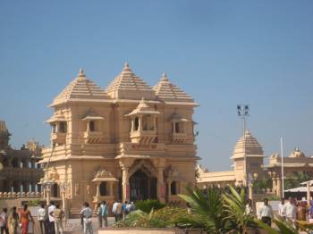 Amazing Tour Of Gujarat Package