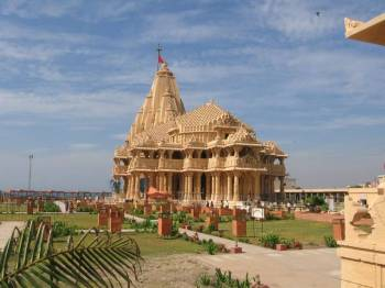 Explore Tour Of Gujarat Tour