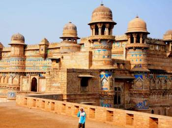 Wonderful Madhya Pradesh Tour