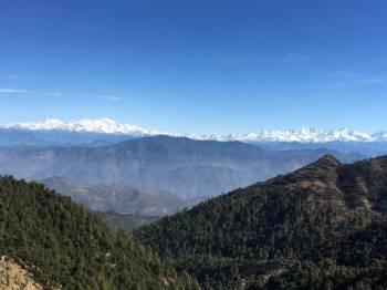 Soul of Uttarakhand Package