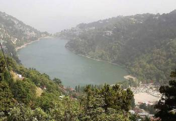 Wondarful Nainital Tour