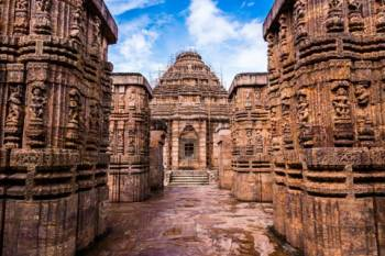 Dream Destination Odisha Tour