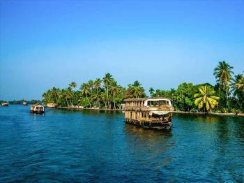 Nature of Kerala Tour