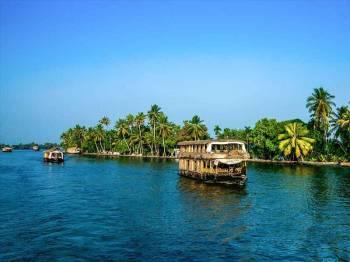Nature of Kerala Tour