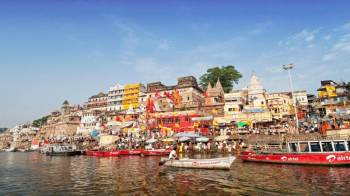 Great Ganges Tour