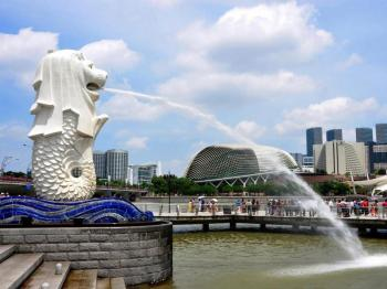 Fun Filled Singapore Tour