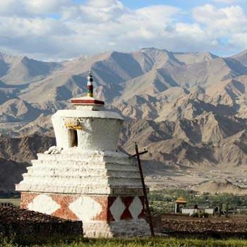 Paramount Ladakh