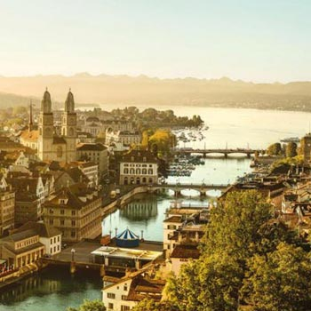 Swiss Tour Package