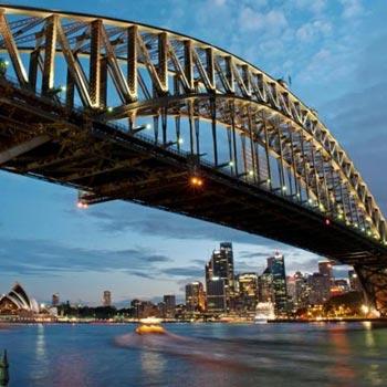 A 18 day trip to Australia & New Zealand Tour