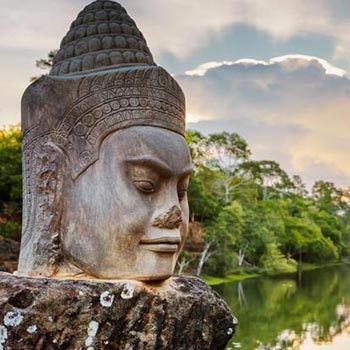 Cambodia Package
