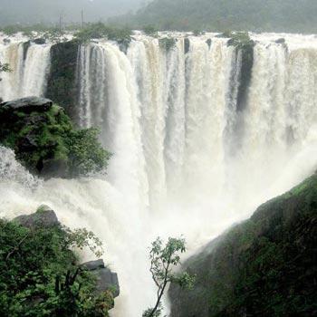 Short Escape to Jog Falls from Bangalore