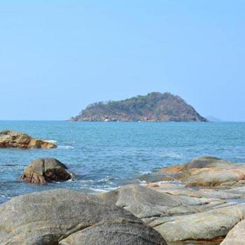 Karnataka With Beach Tour