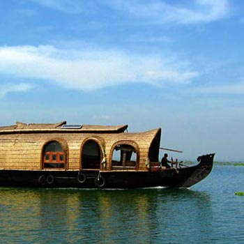 Kerala Package - 6 Days