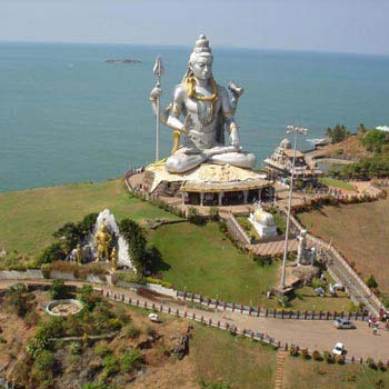 Golden Triangle & Karnataka Tour