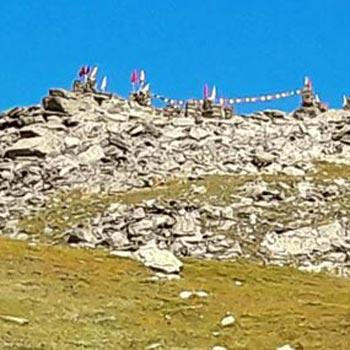 Shubaling Pass Trek Sangla Tour