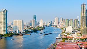 Bangkok with Pattaya Tour
