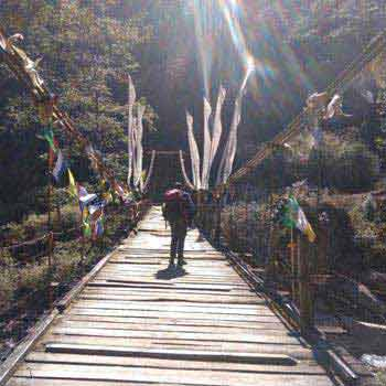 Trek To Sandakphu Tour