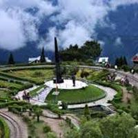 Darjeeling-Gangtok Tour