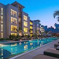 Budget Package - Hotel Calangute Towers - 3 Star Goa 3N