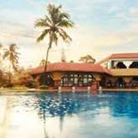 Luxury Package - Hotel Vivanta By Taj - Fort Aguada - 5 Star Goa 3N
