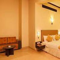 Budget Package - Hotel The Sea Horse Resort - 3 Star Goa 3N