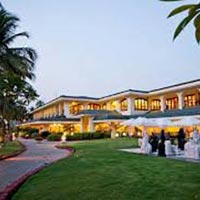Luxury Package - Hotel Taj Exotica - 5 Star Goa 3N