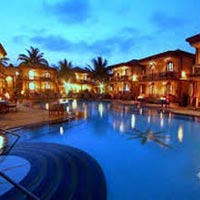 Standard Package - Hotel Resort Terra Paraiso - 4 Star Goa 3N