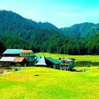 Explore Himachal Package