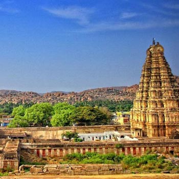 Discover South India Package